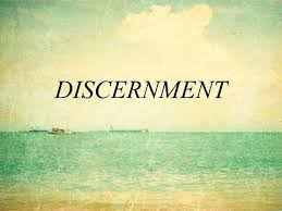 Obedience as the Starting Point for Discernment
